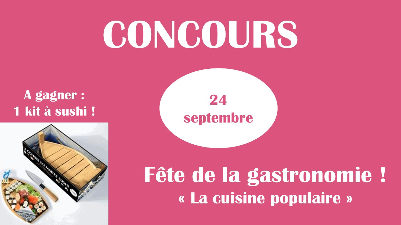 cookin-concours